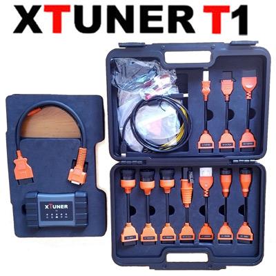 Xtuner T1 Heavy Duty Vehicles Kit
